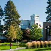 Universidade Thompson Rivers: conheça a universidade canadense que é referência em educação
