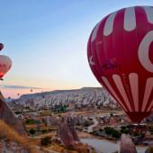 Estude na Turquia: um eixo multicultural entre dois continentes