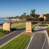 A Califórnia e a UC Santa Barbara dão as boas-vindas a você