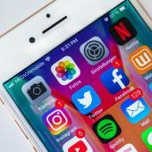 Prepárate para estudiar en el exterior con las redes sociales