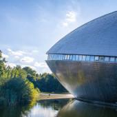 Estude em Bremen: a capital espacial da Europa