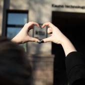 Como dois estudantes sul-americanos descobriram a Lituânia