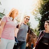 Descubre Hull: El hogar de una dinámica universidad inglesa