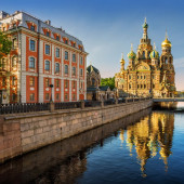 Why This Russian City is Perfect for International Students