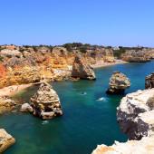 ¿Por qué deberías estudiar en Algarve?