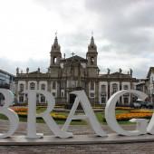 Study in Braga