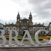 Estudiar en Braga