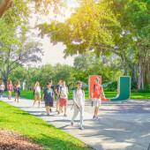 Aprenda Inglês em Miami, Flórida.
