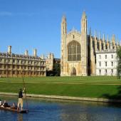 Saiba como é morar em Cambridge, uma das cidades mais charmosas da Inglaterra