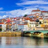 Coimbra e seus encantos: conheça 7 pontos turísticos da cidade portuguesa