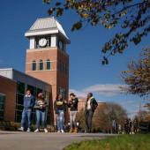 Uma Universidade Americana Flexível e Acessível