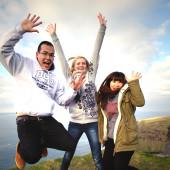 "Học tiếng Anh cực ""chất"" ở Dublin, Ai-len"
