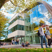 Webinar: Por que você deve escolher uma universidade no Reino Unido para desenvolver suas habilidades na língua inglesa?