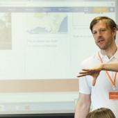 Học tiếng Anh ở Ai-len: Sáng tạo và khác biệt!