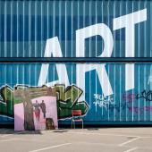 Explore o Espaço Público com o Programa de Mestrado em Artes Inovadoras na Holanda