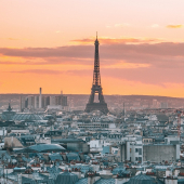 7 Reasons to Study in France