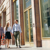 Study Public Policy and International Affairs in Berlin, Germany