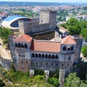 Tìm hiểu du học Bồ Đào Nha tại thành phố Leiria