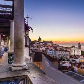Conheça os principais pontos turísticos de Lisboa para aproveitar a viagem
