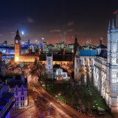 Du học sinh Luân Đôn sắp phá kỷ lục thế giới về việc học tiếng Anh
