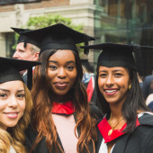 Advance Your Career With a Postgraduate Degree from this London University