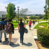 Moorpark College: A Gateway to Studying in California
