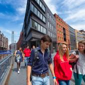 Por que estudar na Holanda