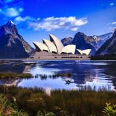 Eu devo estudar na Austrália ou na Nova Zelândia?