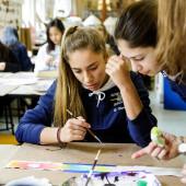 Notre Dame: Preparando Moças para a Faculdade