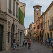 Study in This Charming Italian City