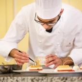 Aprenda a ser um chef na Suíça