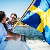An Introduction to Studying in Sweden