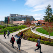 Tacoma Community College: The Fast Route to University
