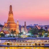 Du học Thái Lan có nhiều ưu điểm hơn bạn nghĩ!