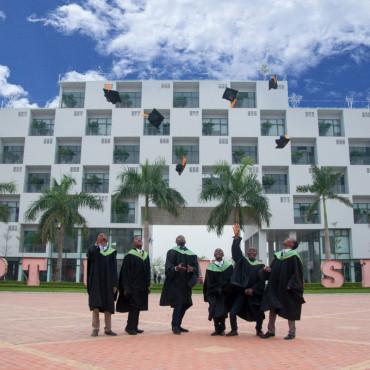Prepare for Life: Study in Vietnam